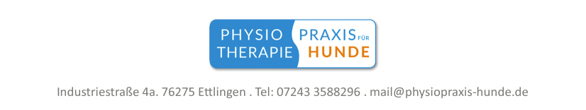 Physiotherapie-Praxis für Hunde, Ettlingen